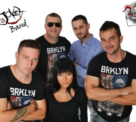 Elitte Bella Italia Club: Joker band