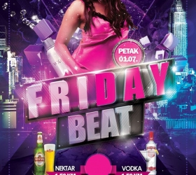 Elli bar - FRIDAY BEAT